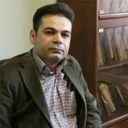 سید سعید کلاتی