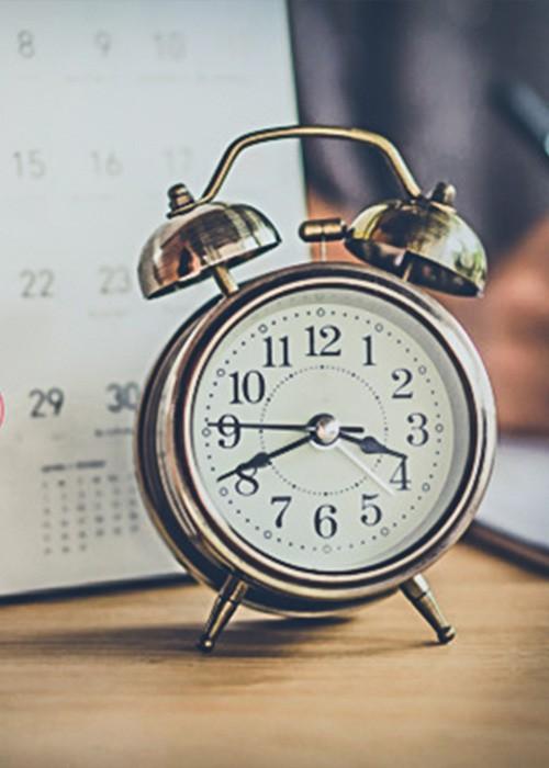 مدیریت زمان به روش کیمیاگران