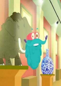 علوم پایه اول ابتدایی - انیمیشن های آموزشی