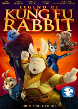 افسانه خرگوش