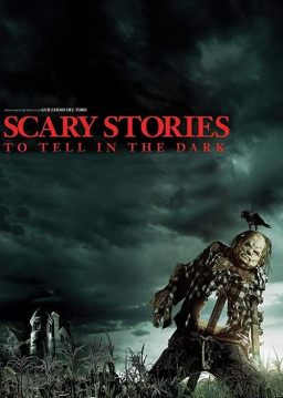داستان های ترسناک برای گفتن در تاریکی
