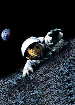 فضانورد فراموشکار