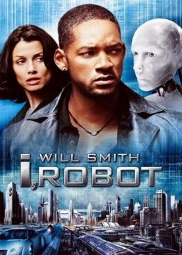 من ربات هستم