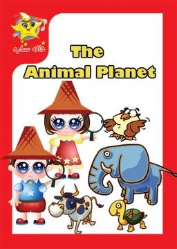 سیاره حیوانات (انگلیسی)