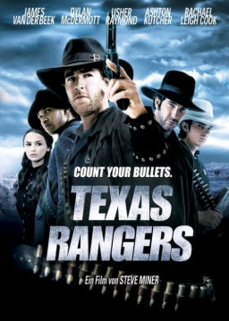 رنجرهای تگزاس