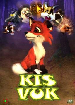 روباه کوچولو