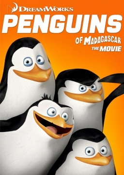 پنگوئنهای ماداگاسکار