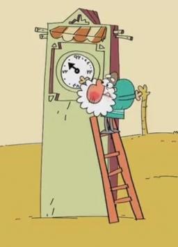 ساعت کاری