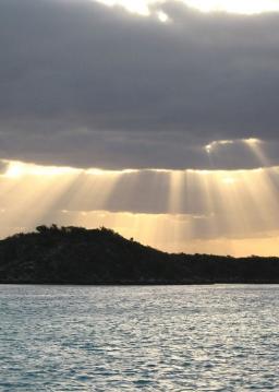 دریای نور