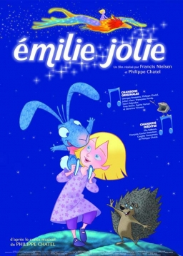 امیلی جولی