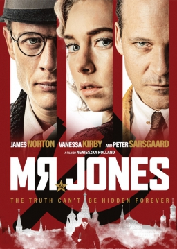 آقای جونز