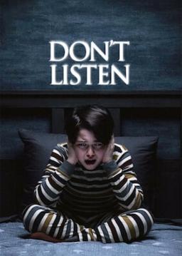 گوش نکن