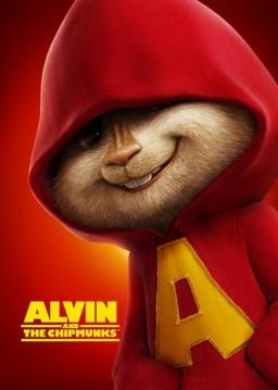 آلوین و سنجابها ۲
