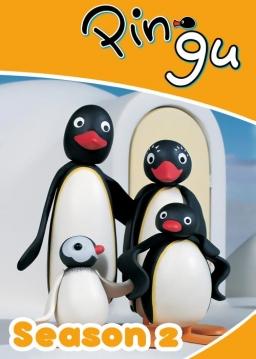 پنگوئن کوچولو ۲
