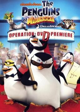 پنگوئنهای ماداگاسکار / قسمت ۶