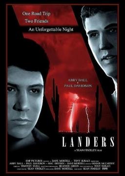لندرز