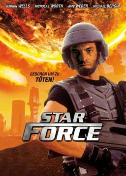 ارتش فضایی
