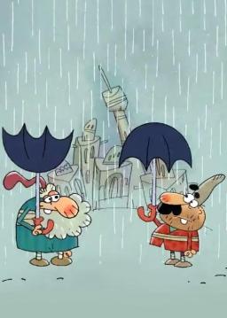 چتر وارونه