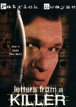 نامه هایی از یک قاتل