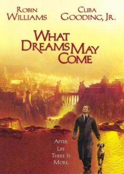 چه رویاهایی که می آیند