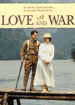 در عشق و جنگ