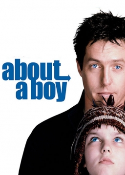درباره یک پسر