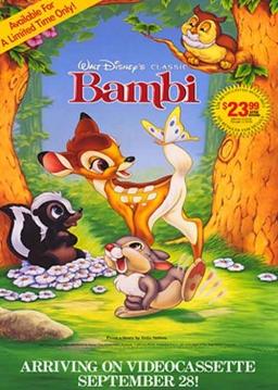 بامبی ۲