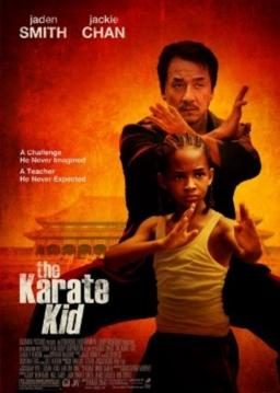 پسر کاراته
