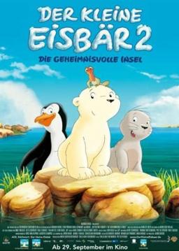 خرس قطبی کوچولو ۲