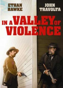 در دره خشونت
