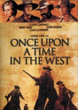 داستان بزرگ غرب