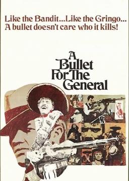 گلولهای برای ژنرال