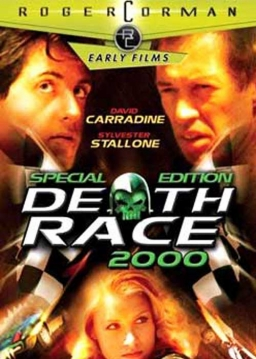 مسابقه مرگ در سال ۲۰۰۰