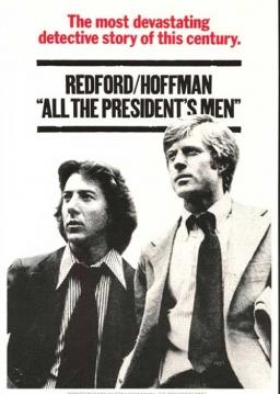 همهٔ مردان رئیس جمهور