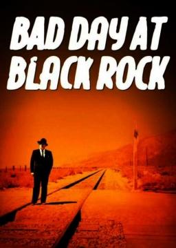 روز بد در صخره سیاه