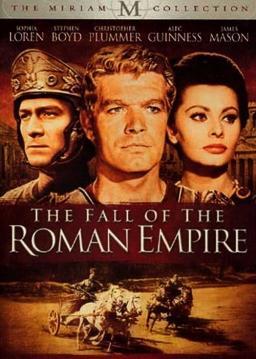 سقوط امپراتوری روم