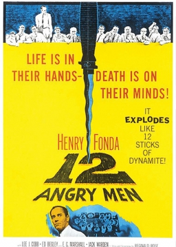 ۱۲ مرد خشمگین