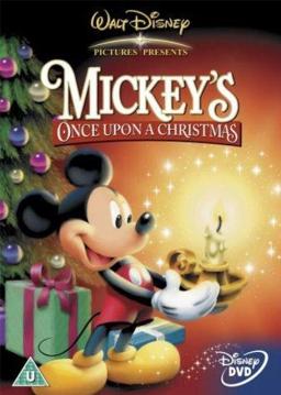 داستان های میکی و کریسمس