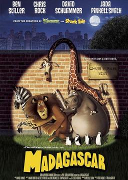 ماداگاسکار ۱