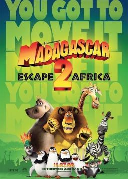 ماداگاسکار ۲