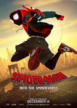 مرد عنکبوتی - به درون دنیای عنکبوتی