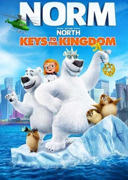 نورم از قطب شمال - کلید پادشاهی