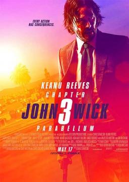 جان ویک ۳ – پارابلوم
