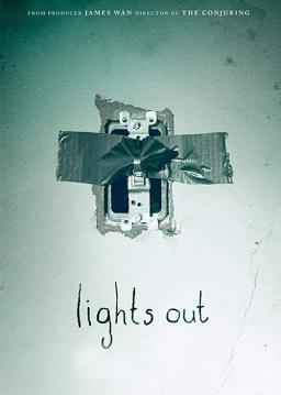 چراغ ها خاموش