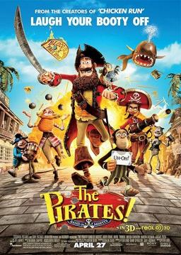 دزدان دریایی نخاله