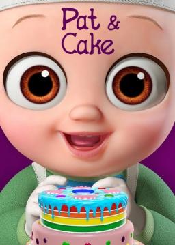 پت و کیک (زبان اصلی)