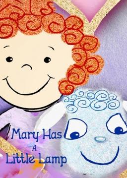 ماری یه بره داره (زبان اصلی)