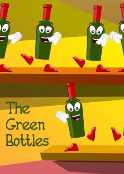 بطریهای سبز (زبان اصلی)