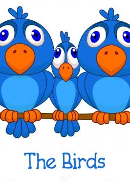 پرنده ها (زبان اصلی)