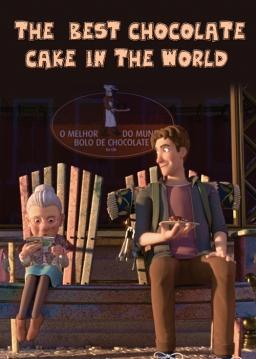 بهترین کیک شکلاتی دنیا
